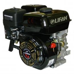 Двигатель Lifan 170F, вал Ø19 мм