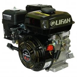 Двигатель Lifan 160F, вал Ø20 мм