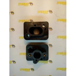 Теплоизолятор для триммера 43-52 см3