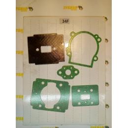 Комплект прокладок для триммера 26 см3