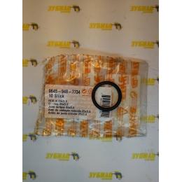 Уплотнительное кольцо крышки Stihl MS 360,361, 362